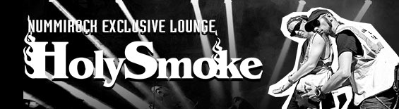 Holy Smoke Lounge